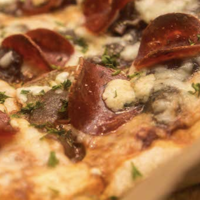 best pizza in deep ellum