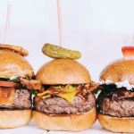 Best Burgers In Deep Ellum