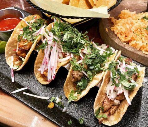Best Tacos In Deep Ellum