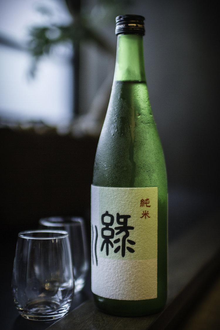 Niwa Japanese bBQ Deep Ellum