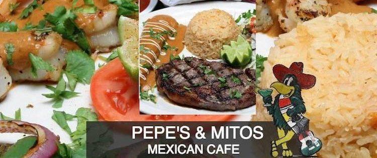 Pepe and Mito's