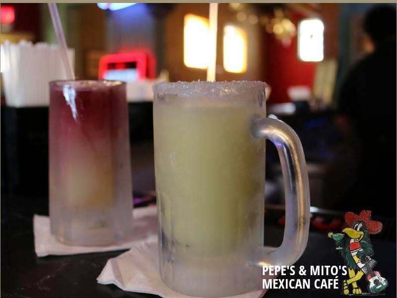 Pepe and Mitos