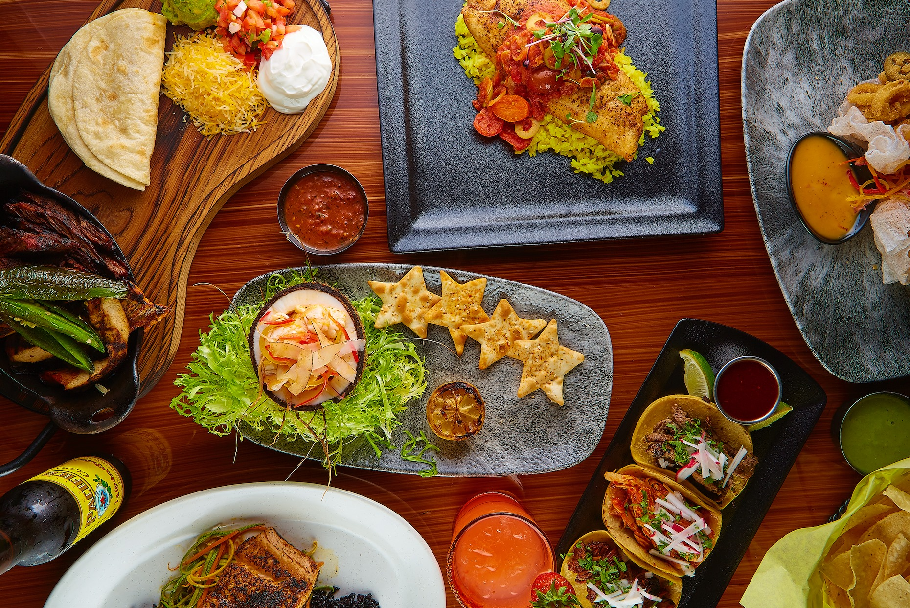 Vidorra Cocina de Mexico