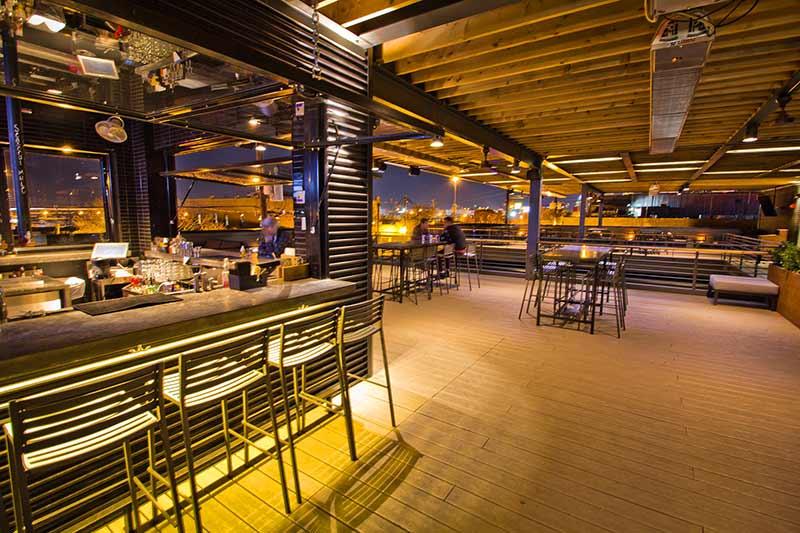 Harlowe MXM, 2823 Main Street Restaurant