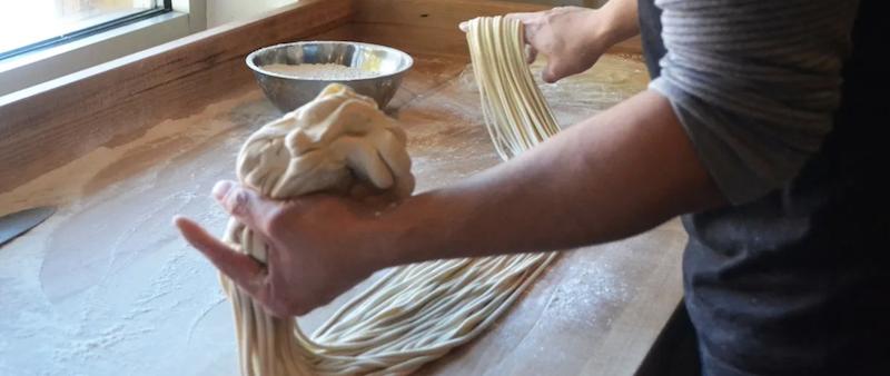 Monkey King Noodle Company Deep Ellum