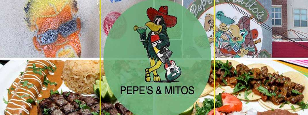 Pepe & Mitos Mexican Cafe
