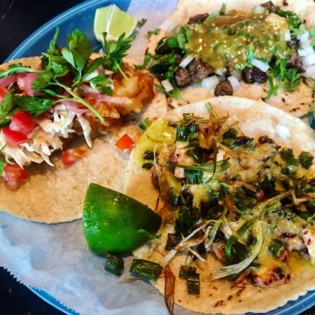 Deep Ellum's Best Mexican Restaurants