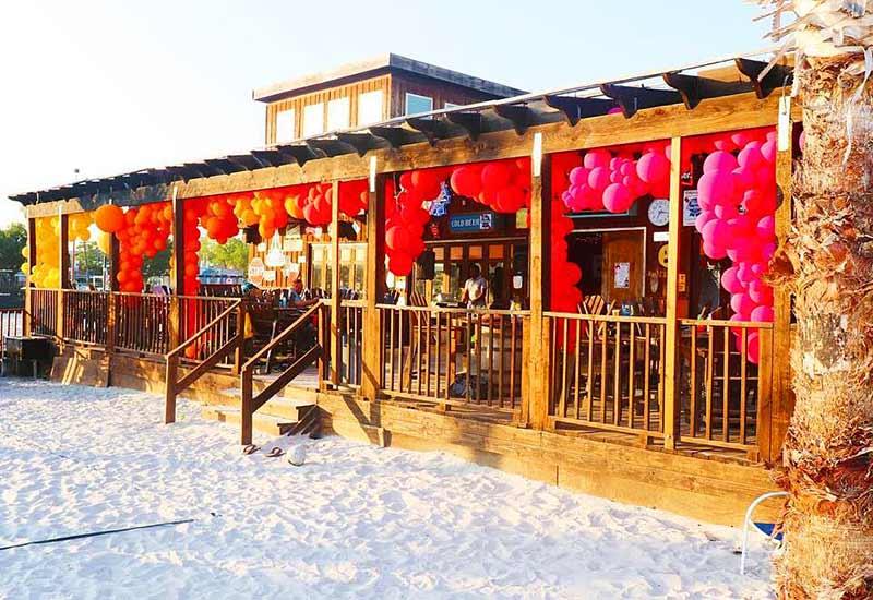Sandbar Cantina and Grill Event