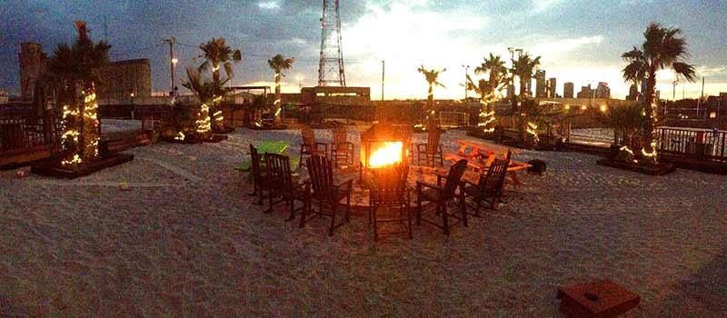 Sandbar Cantina and Grill Relax