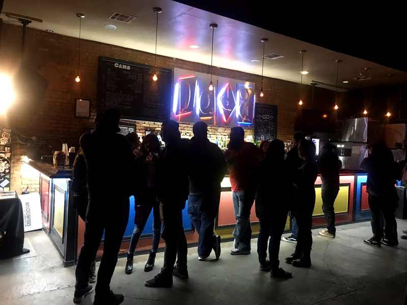 Club Dada Dallas Clients
