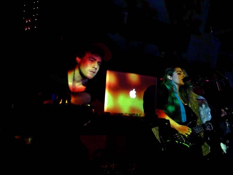 Club Dada Dallas Music