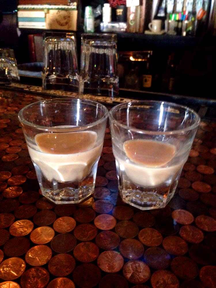 Club Dada Dallas Drinks
