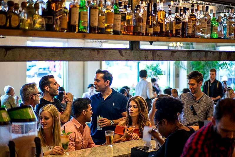 Zatar Bar