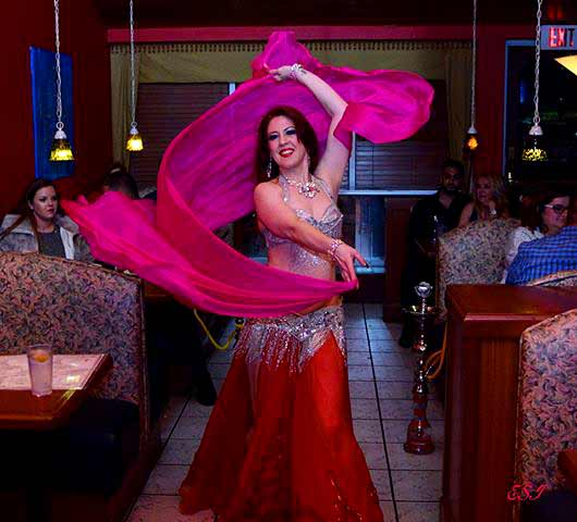 Zatar Dancer