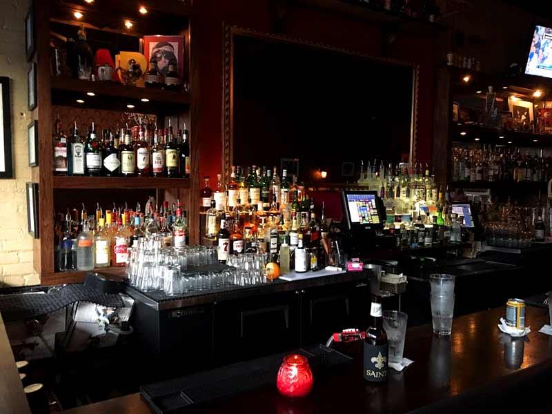 Twilite Lounge Bar