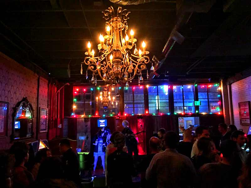 Twilite Lounge Live Music