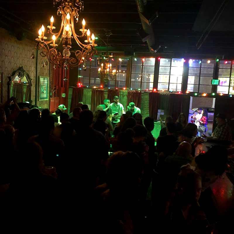 Twilite Lounge Concert